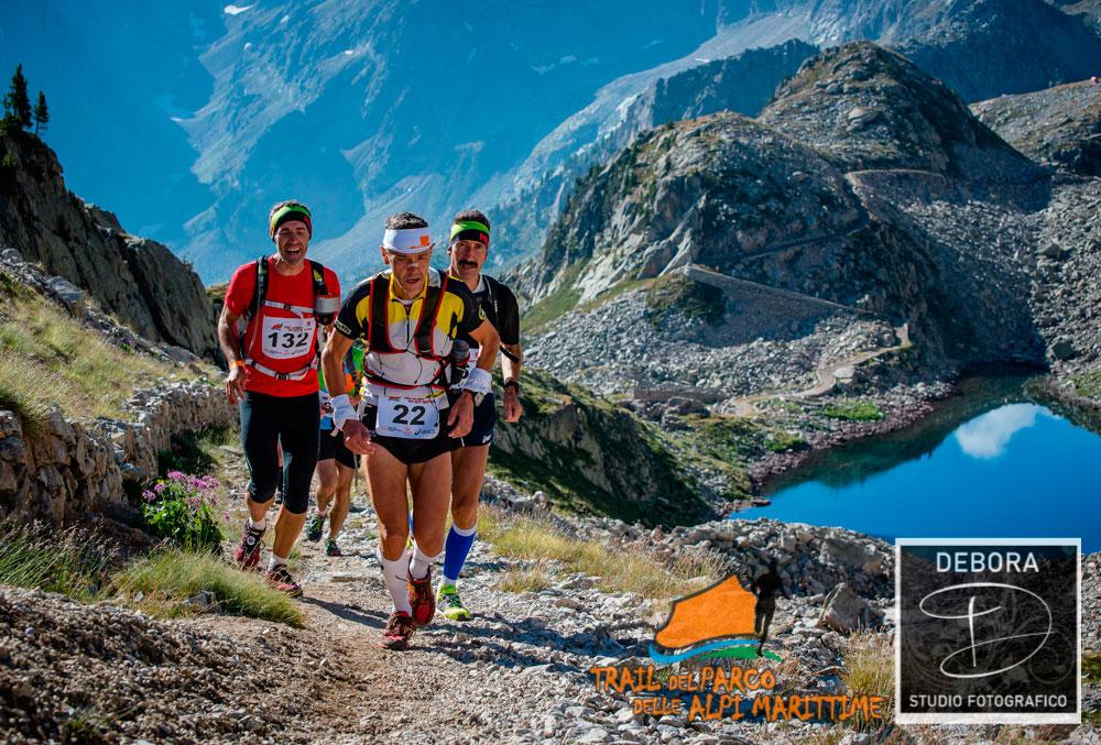 Trail delle Alpi Marittime 9 – 10 settembre 2017
